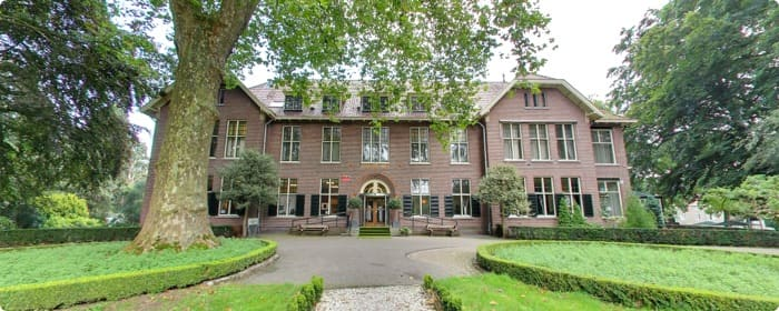 home - hotel landgoed ehzerwold almen