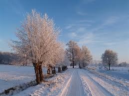 Winter in de Achterhoek